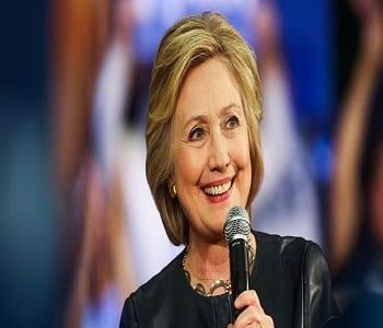 Hillary Clinton Wiki