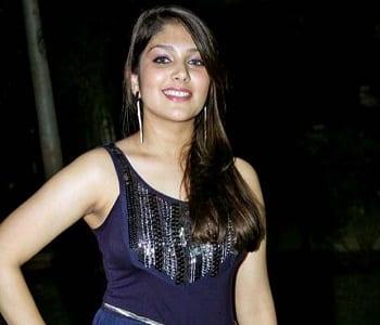 Ishitha Chauhan Wiki