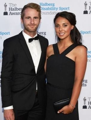 Kane Williamson Wiki