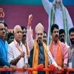 Karnataka Elections Winners List 2018