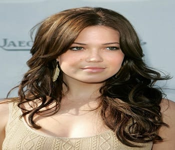 Mandy Moore Wiki