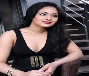 Nikesha Patel Wiki