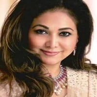 Tina Ambani Wiki, Age, Wiki Height, Salary, Husband, Biography