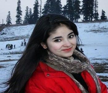 Zaria Wasim Wiki