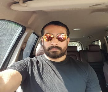 Amit Tiwari Wiki