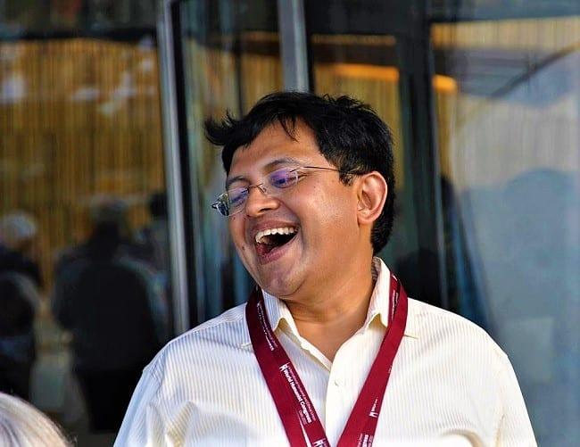 Babu Gogineni Wiki