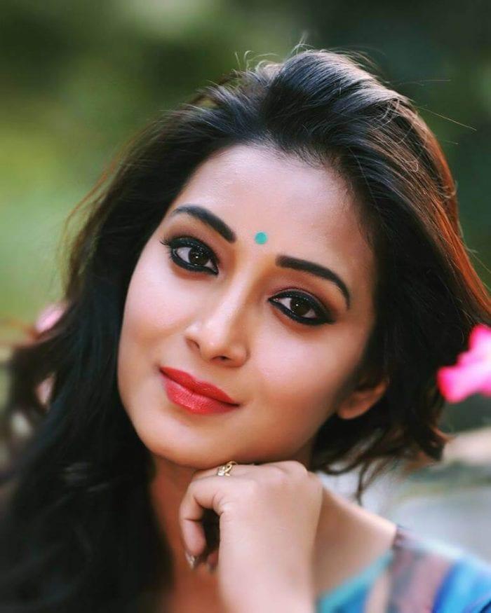 Bhanu Sree Wiki