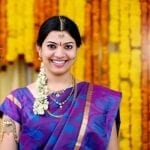 Geetha Madhuri Wiki, Husband, Salary, Affairs, Age, Biography