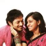 Kaushal manda wife Neelima