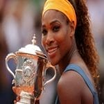 Serena Williams Wiki, Husband, Salary, Affairs, Age, Biography