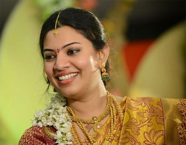 Geetha Madhuri Wiki