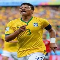 Thiago Silva Wiki