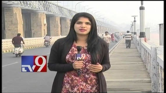 TV9 Anchor Deepthi Age Wiki
