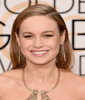 Brie Larson Wiki