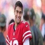 Jimmy Garoppolo Wiki, Wife, Salary, Affairs, Age, Biography