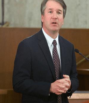 Brett Kavanaugh Wiki