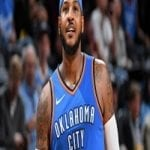 Carmelo Anthony Wiki, Wife, Salary, Affairs, Age, Biography