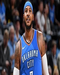 Carmelo Anthony Wiki