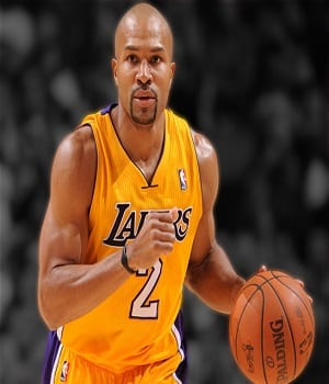 Derek Fisher Wiki