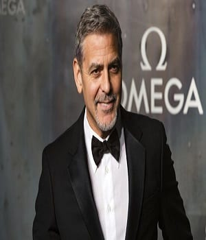 George Clooney Wiki