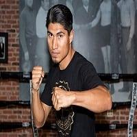Mikey Garcia Wiki