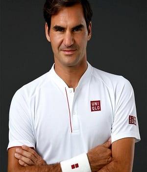 Roger Federer Wiki