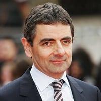 Rowan Atkinson Wiki