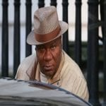 Ving Rhames Wiki, Wife, Salary, Affairs, Age, Biography
