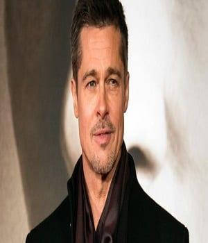 Bradd Pitt Wiki
