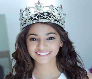 Anukeerthy Vas Miss World 2018