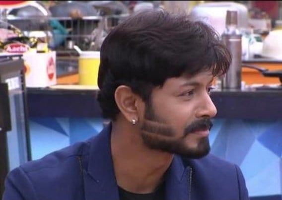 Bigg Boss Telugu 2 Winner - Kaushal Manda