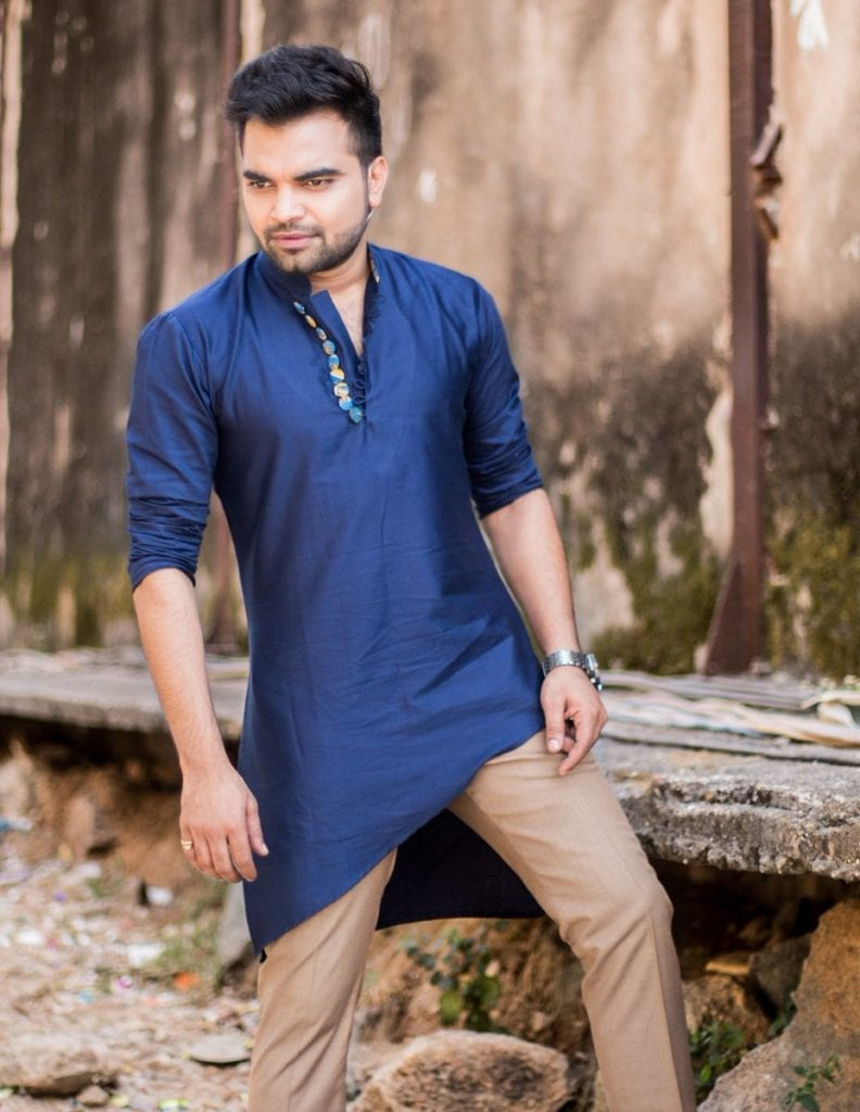 pradeep machiraju wife name