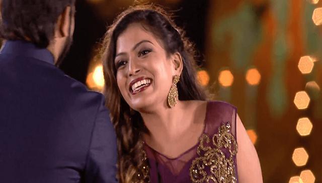 Monica Soma Pellichoopulu Contestant