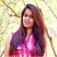 Sahithi Dasari (PelliChoopulu) Biography, Age, Images, Family, Wiki, Caste