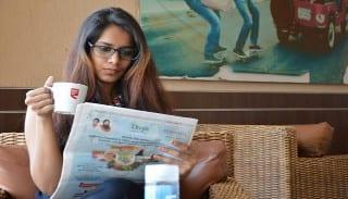 Sahithi Dasari Pellichoopulu Photos