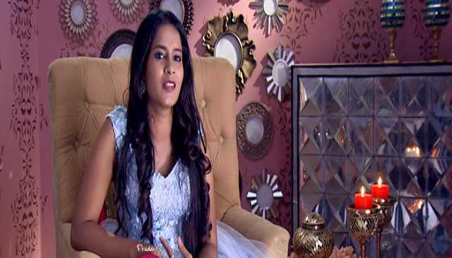 Saithi Dasari Pellichoopulu Contestant