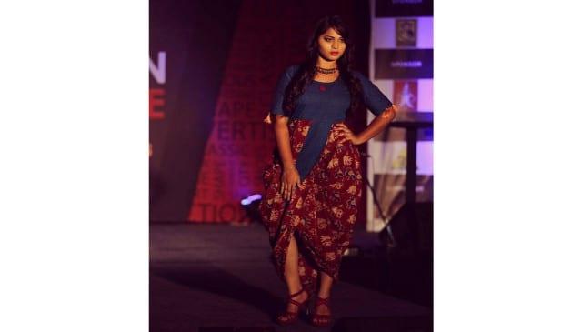 Yashvi Kanakala Pellichoopulu Pics, Short Film
