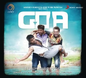 Goa Tamil Movie