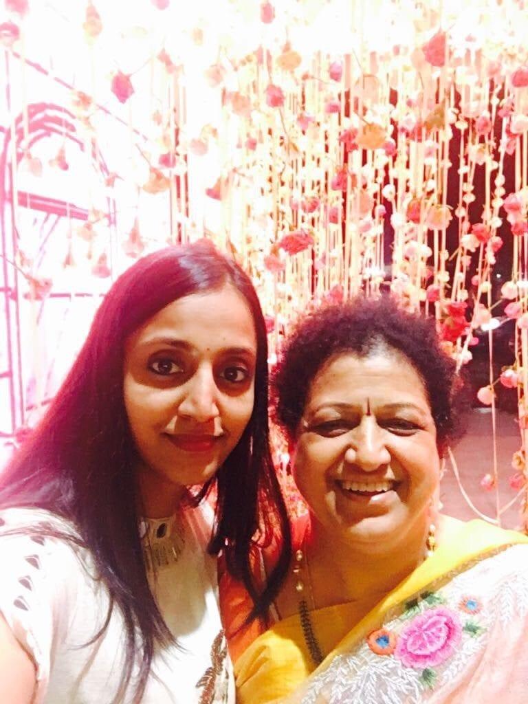 Jr NTR Wife Lakshmi Pranathi and Mother Shalini Nandamuri