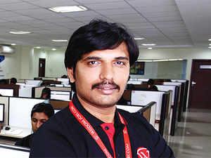 Ajay Kolla Wiki