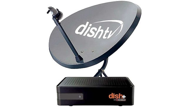 Dish TV Change Pack & Change Plan - How To Change Dish TV Pack
