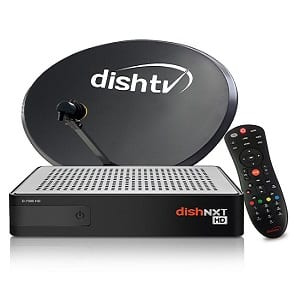 Dish TV Change Pack & Change Plan - How To Change Dish TV Pack?