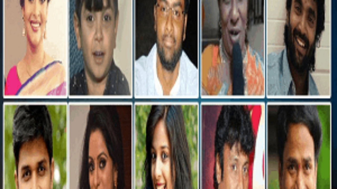 Bigg Boss Season 3 Telugu Contestants List – Celebrity Wiki
