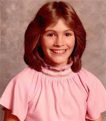 Julia Roberts Childhood photo