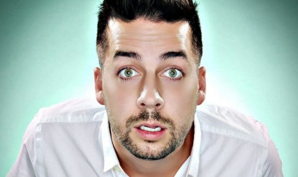 John Crist Wiki, Bio, Net Worth, Age, Height