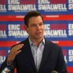 Eric Swalwell wiki, bio, Net worth, Age, Height, Wife