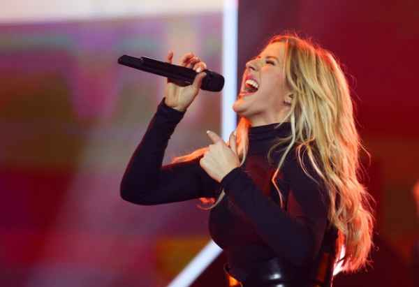 Ellie Goulding Wiki, Bio, Net Worth, Age, Height