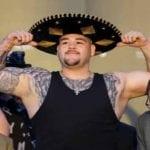 Andy Ruiz Jr Wiki, Bio, Net worth, Age, Height, wife, Facts