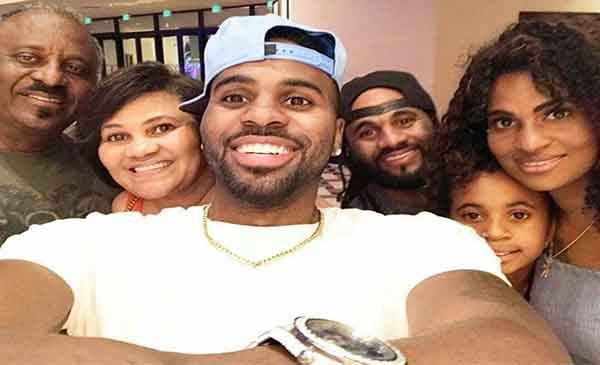 Jason Derulo Bio Wiki Age Height Girlfriend