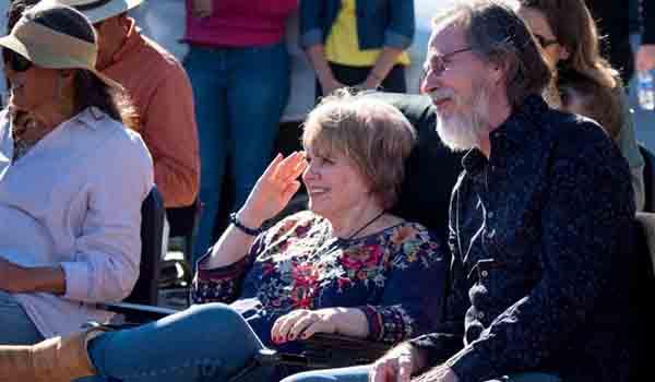 Linda Ronstadt Age, Bio, Wiki, Net worth